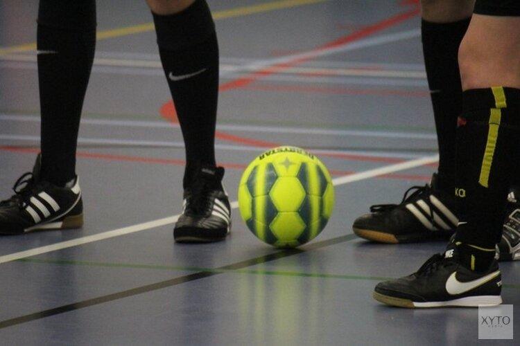Team Alkmaar/Sportstars onderuit in Den Haag