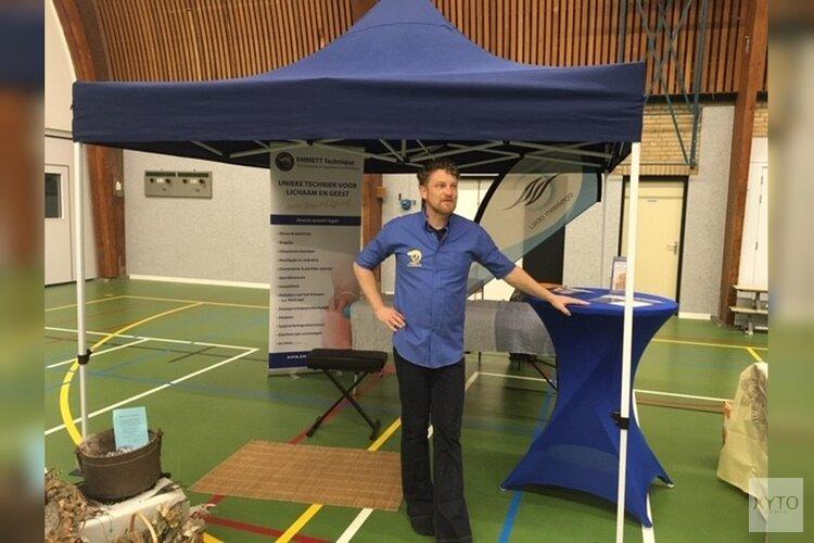 Emm-Tech training in Alkmaar