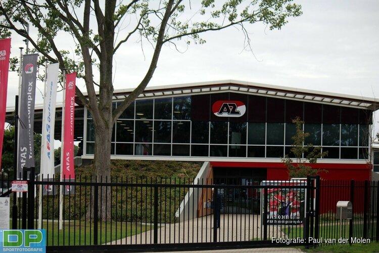 Jong AZ en Almere City moeten op herhaling na fout KNVB