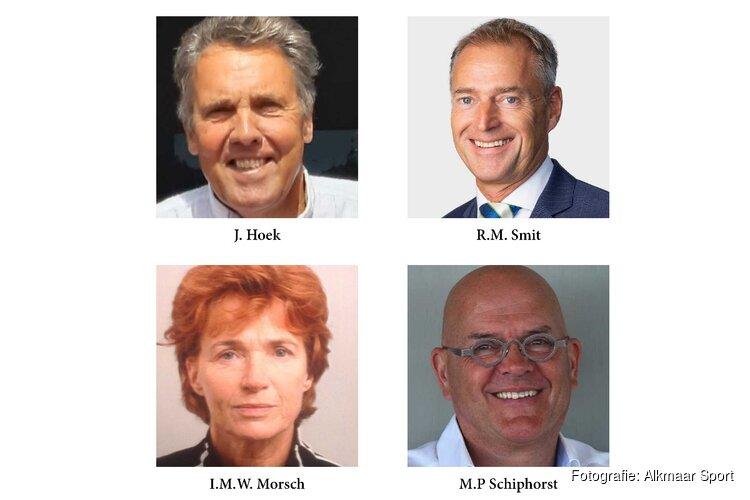 Nieuwe Raad van Advies Alkmaar Sport NV