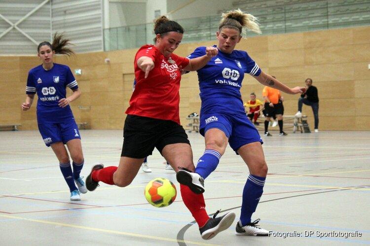 Team Alkmaar/Sportstars stapje dichterbij play-offs