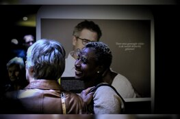 De reizende fototentoonstelling 'Grenzeloze Liefdes' | 5 maart t/m 2 april 2020