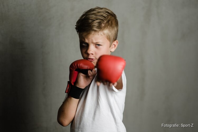 Start weerbaarheidstraining 'IkDURF' voor kwetsbare kinderen