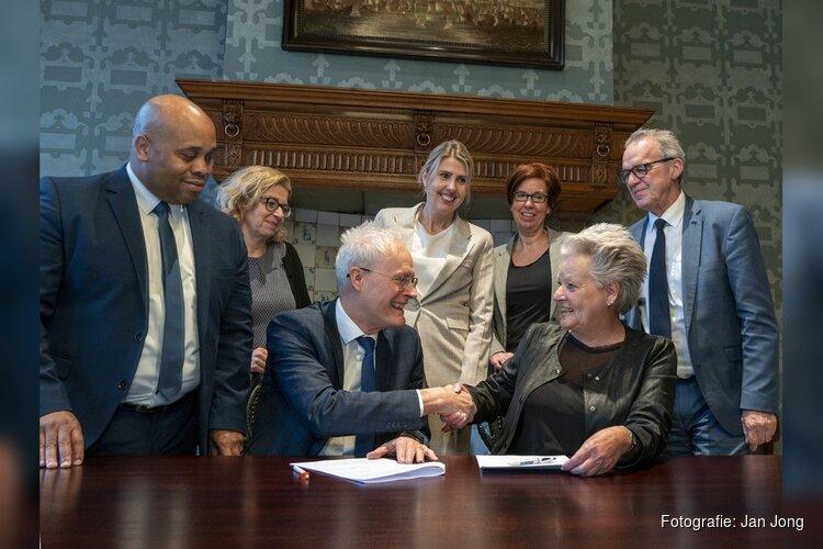 Volwasseneneducatie naar ROC Kop van Noord-Holland