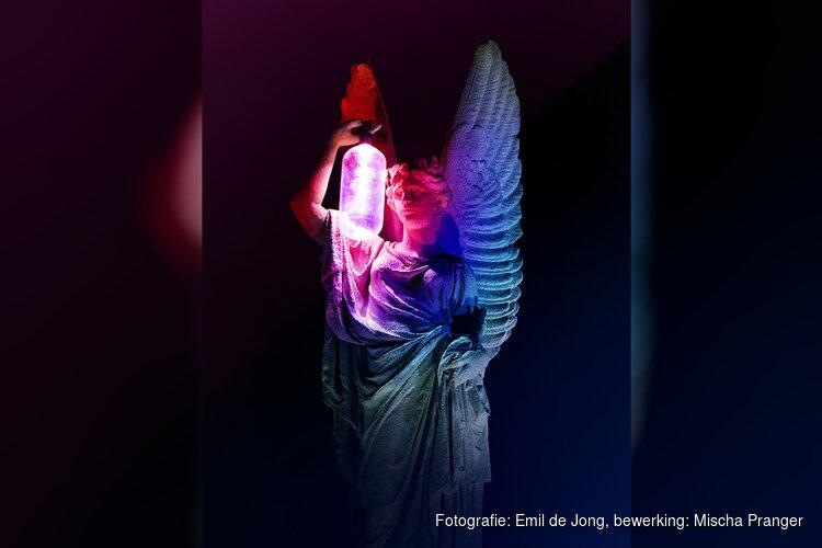 Alkmaar Light Festival: Uitgesteld wegens maatregelen Corona-virus