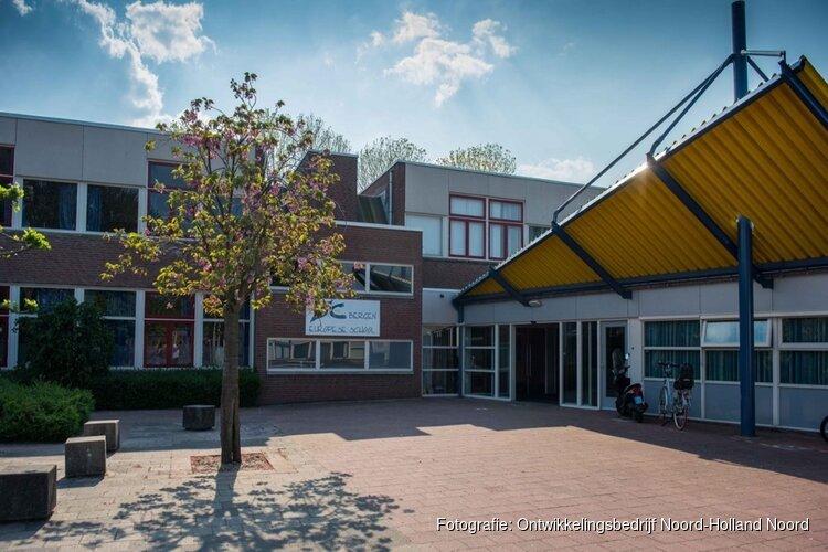 Europese School Bergen sluit voorlopig de deuren