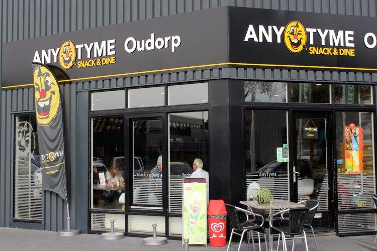 AnyTyme blijft ook de komende weken bezorgen