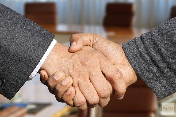 GP Groot sluit samenwerkingsovereenkomst met Total en Varo energy