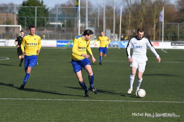 Sercan Yilmaz verruilt AFC '34 voor RKVV DEM