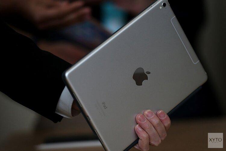 De Waaier vraagt laptops voor leerlingen, ouderen en patiënten tijdens coronacrisis