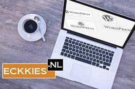 WordPress webinar voor zzp-ers, ondernemers en particulieren