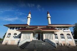 Moskeeën roepen morgen gezamenlijk op tot gebed