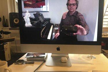 Culturele 'online opdrachten' gebundeld