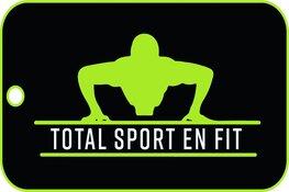 In beweging blijven met virtuele bootcamplessen bij Total Sport en Fit