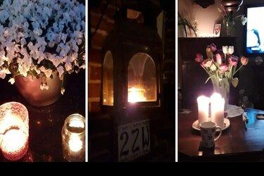Noord-Holland brandt kaarsen voor corona-slachtoffers