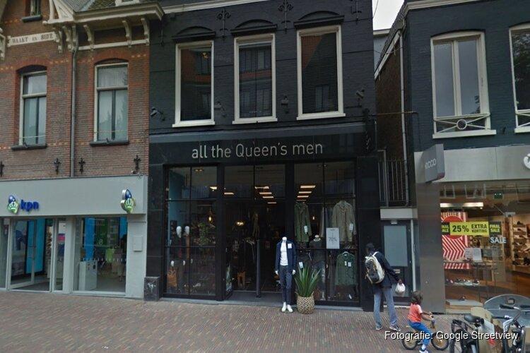 Queens and Men Alkmaar failliet door coronacrisis