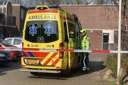 Gewonde bij incident op Brouwerij, dader gevlucht
