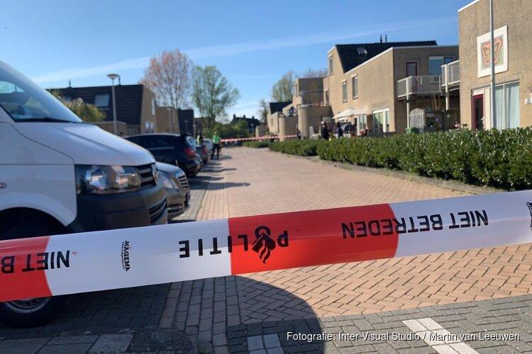 Onderzoek na schietincident - UPDATE: verdachte aangehouden