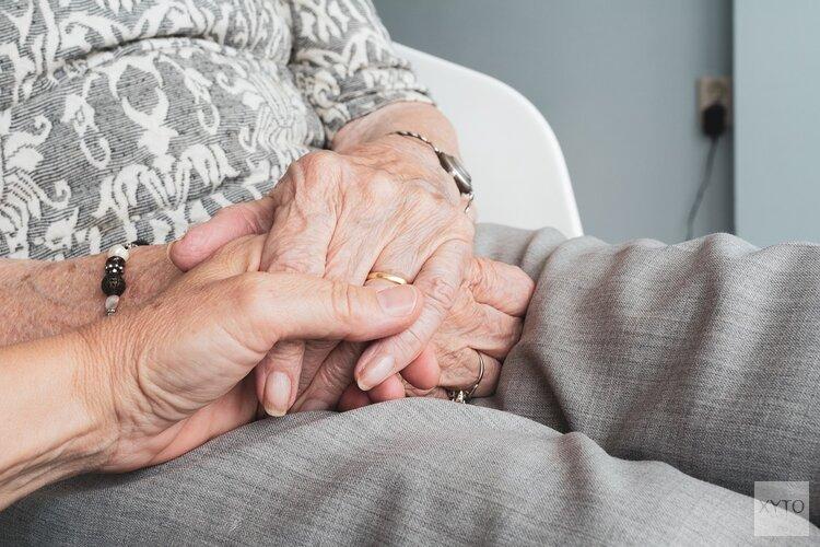 Dementie ten tijde van corona: Tips voor mantelzorgers