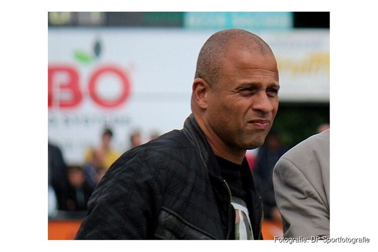 Kenneth Goudmijn wordt assistent-trainer bij Jong AZ