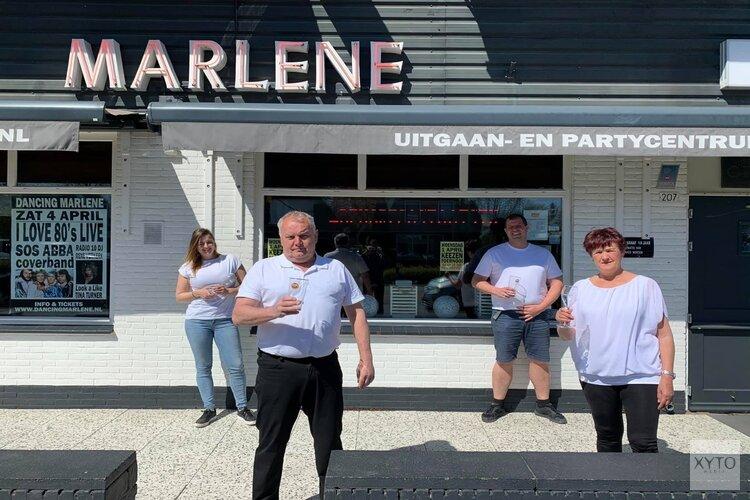 Coronacrisis werpt schaduw over jubileumjaar Marlène, maar familie Molenaar blijft hoopvol