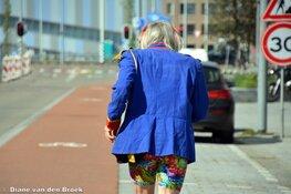 Henk Vos (72) slaagt in marathon-missie