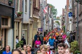 Alkmaar City Run gaat ondanks coronamaatregelen door op 'veilige' manier
