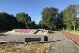 Skatebanen aan Molentochtpad en Munnikenweg weer open