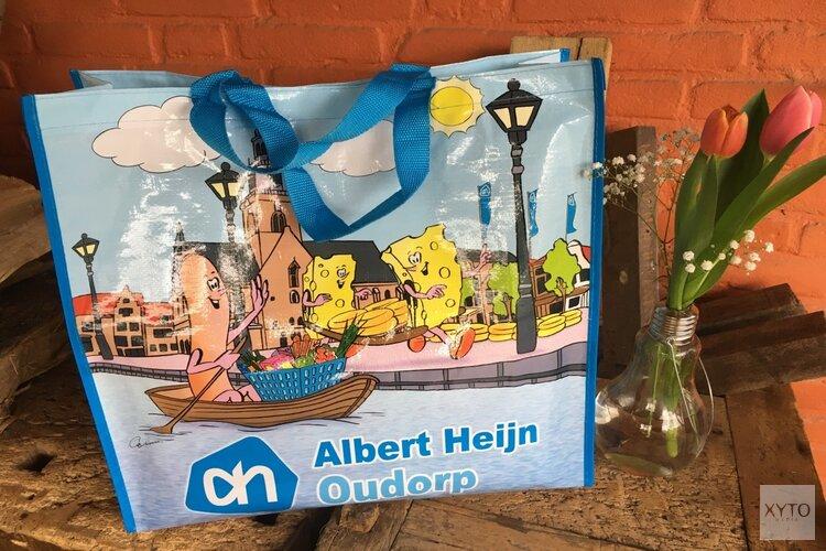 Albert Heijn Oudorp steunt Kolping Boys