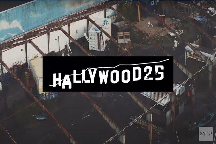 Hallywood 25 lanceert nieuwe live uitzendingen vanuit studio HAL 25