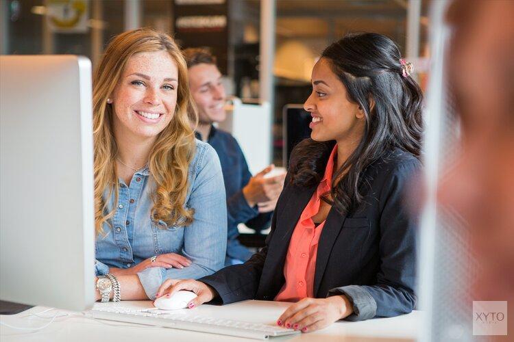 Een studie zoeken van achter je bureau: Online Proefstuderen