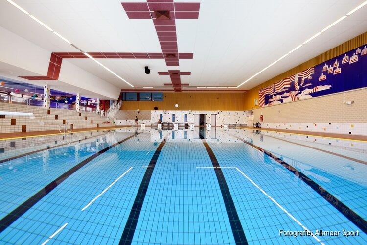 Zwembad Hoornse Vaart en De Hout openen 11 mei zijn deuren