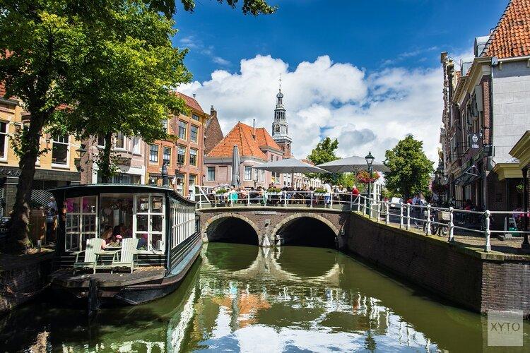 Nieuw Afscheidshuis in Alkmaar voor persoonlijk afscheid tijdens coronacrisis