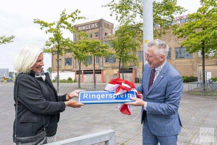 Herontwikkeling van het Ringerskwartier Alkmaar komt tot leven
