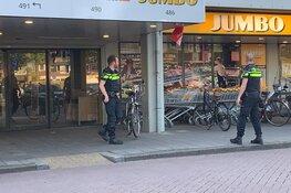 Supermarkt in Alkmaar overvallen, daders gevlucht op scooter