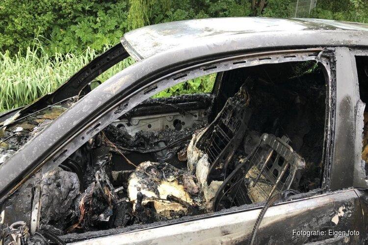 """Inzamelingsactie na brandstichting auto: """"Ik ben er beduusd van"""""""