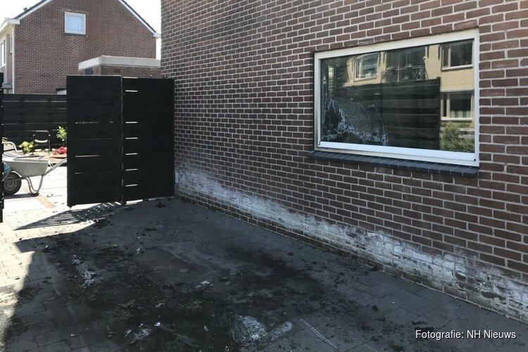"""Onderzoek naar verband tussen serie autobranden Alkmaar: """"Je staat raar te kijken"""""""