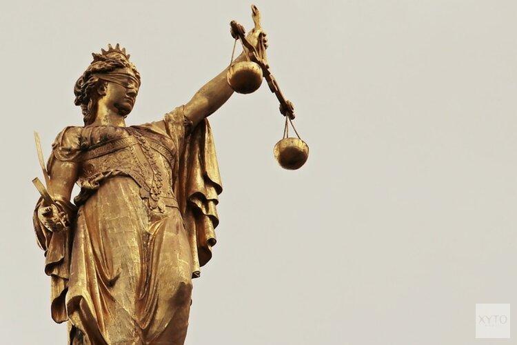 Drie weken celstraf voor man die bewust in gezicht agent hoestte