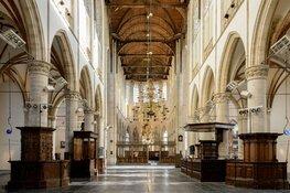 Grote Kerk Alkmaar opent haar deuren per 4 juni