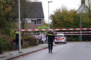 Politieagent die de Alkmaarse Carla neerschoot wordt niet vervolgd