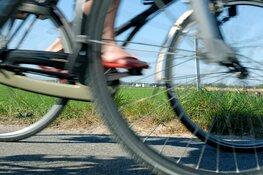 'Fietssnelweg' door Alkmaar weer een stap dichterbij