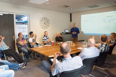 Workshop werken met LinkedIn