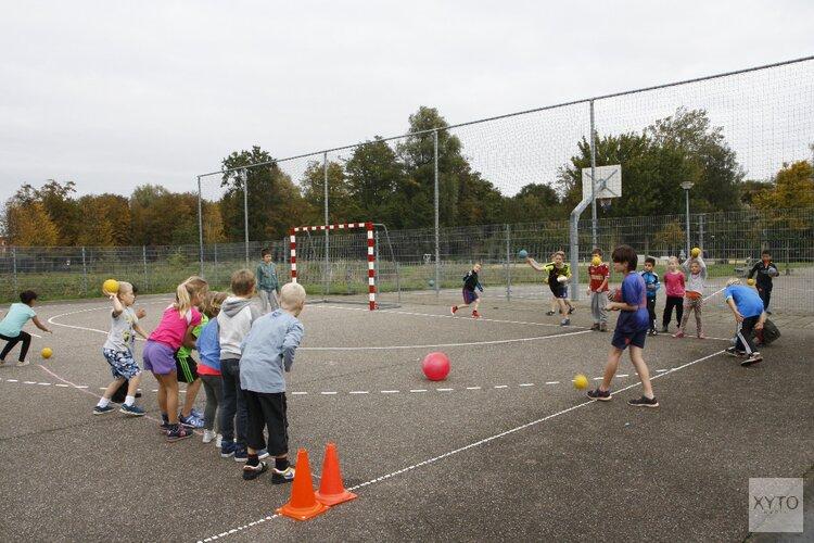 Actieve sportochtenden in de zomervakantie voor Alkmaarse jeugd