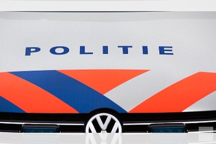 Getuigen gezocht na schietincident Alkmaar