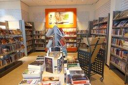 Bibliotheek in Egmond aan Zee verhuist naar PostaanZee