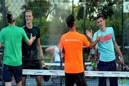 TPC Daalmeer spelers in voorselectie NL padelteam voor WK in Qatar