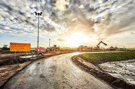 Provinciale weg N246-N244 klaar voor de toekomst