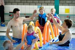 Snelcursus zwemdiploma B en C in Zwembad De Hout