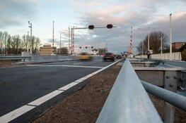 Provincie reageert op nieuwe storing Leeghwaterbrug