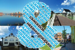 Fusie Heerhugowaard-Langedijk nu ook door provincie beklonken